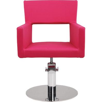 Fotel Fryzjerski Amelia