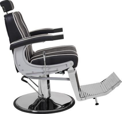 Borg Barber Chair