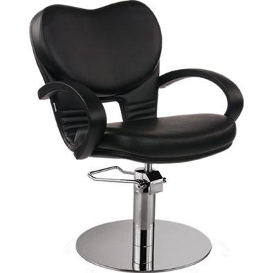 Fotel Fryzjerski Clio