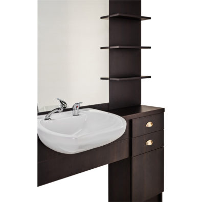 Barber Davos Styling Unit
