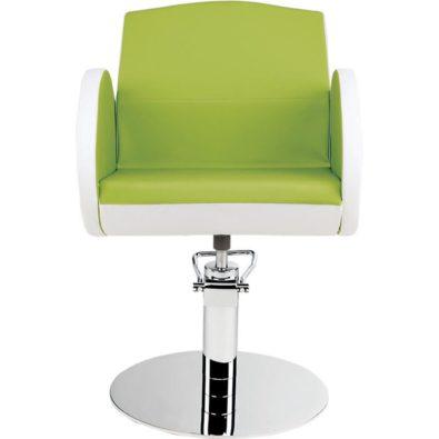 Fotel Fryzjerski Gemini
