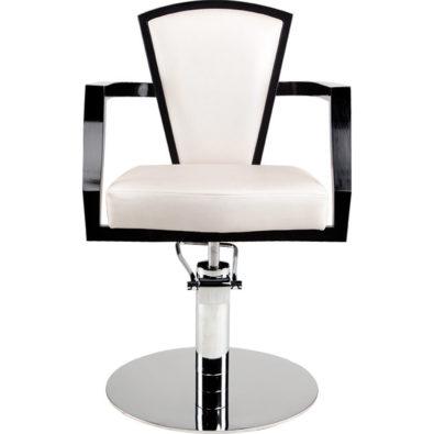 Fotel Fryzjerski King Lux
