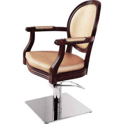 Fotel Fryzjerski Royal