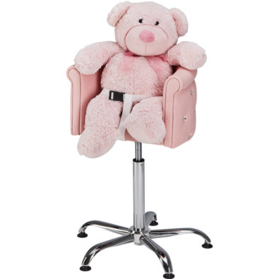 Fotel Dziecięcy Kid Lux