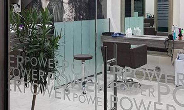 Power Salon